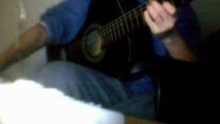Hotel Califonia Cover [Hell Freezes Over] classic guitar