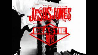 Jesus Jones feat. Beastie Boys - Right Here Right Now