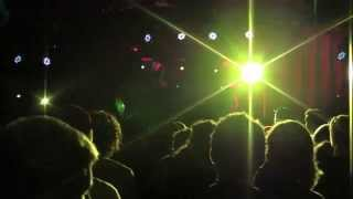 Gramatik 'Stairway to Hip-Hop Heaven' live at Paradise Boston 11/2/11
