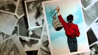 Yu Yu Hakusho Ending 4 Català [HD]