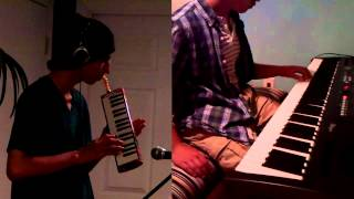 """""""Escape"""" (The Pina Colada song) by Rupert Holmes [Melodica and piano cover]"""