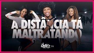 A Distância Tá Maltratando - MC G15 e MC Bruninho, DJ DG e Batidão Stronda