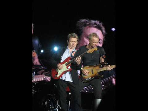 Sting and Andy Summers- Round Midnight Chords - Chordify