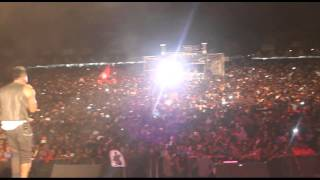 P Square - Live Performance In Zimbabwe [Part 3]