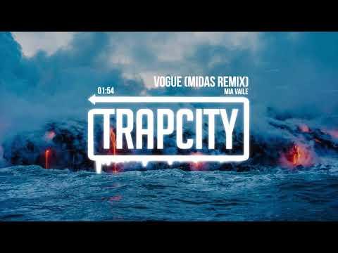 Mia Vaile - Vogue (Midas Remix)