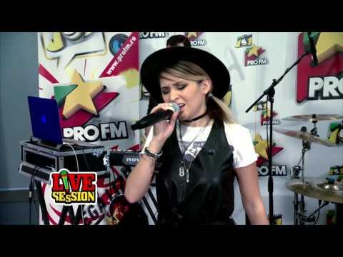 Irina Rimes - Da Ce Tu | ProFM LIVE
