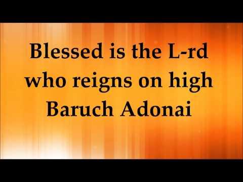 paul-wilbur-blessed-is-the-lord-lyrics-nikkyttmessianic-praiseandworship
