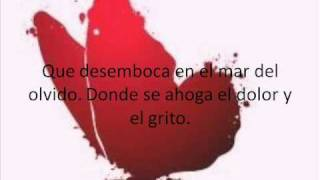 que emane Gloria Trevi(mujeres asesinas opening)letra