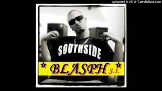 Blasph - Chipalas (Prod. TH aka Thorn)