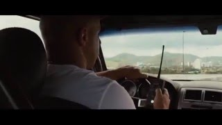 Fast Five   Don Omar Ft  Lucenzo   Danza Kuduro mp4 (Dj Pinky)