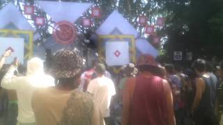 oxidaksi-Ritual festival.