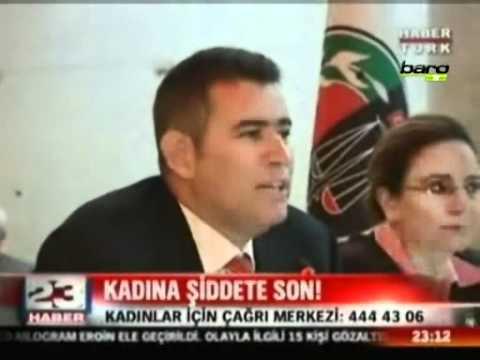 Ankara Barosu Gelincik Projesi - HaberTürk TV