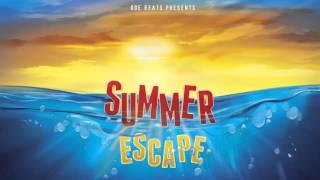 Summer Escape Riddim - Reggae / Dancehall Instrumental Beat | 2017
