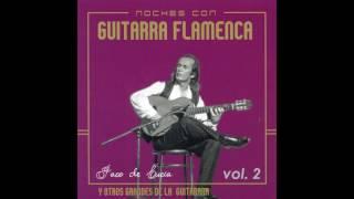 08 Antonio Albaicín - Farruca de Jerez - Noches Con Guitarra Flamenca Vol. II