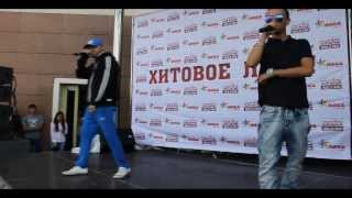 Яр & Гри   Астана на Связи live)
