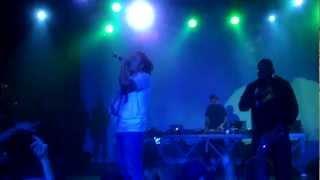 Valete e Jimmy P - Os Melhores Anos (Ao Vivo @ Hard Club - 15-12-2012)