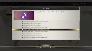 STREET FIGHTER V AE soundtrack -- Cammy's Theme ''Cammy / Two Souls'' from Cinematc Battle