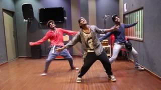zing zing zingat Dance Performance