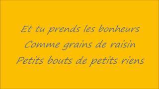 Génération Goldman   Famille lyrics
