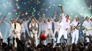 Se Eu Te Pego, Te Envergo - Sorriso Maroto ( NOVO DVD 2012 )