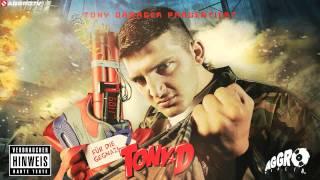 TONY D - KEINE GEGNAZ FEAT. SIDO - FÜR DIE GEGNAZ - ALBUM - TRACK 04