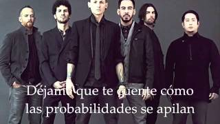 Lost In The Echo (Subtitulada Español)   Linkin Park.