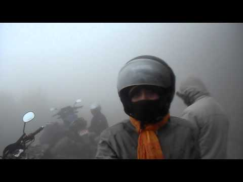 Daman Nepal ko yatra 2010