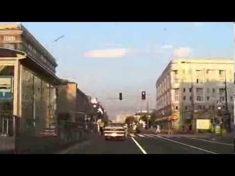Розовый закат -Волгин Юрий и Светлана Варшава