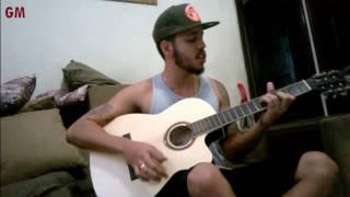 Gabriel Macedo - O dia que não terminou (cover Detonautas)