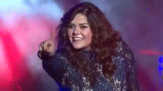 Yuridia - Te equivocaste - Auditorio Nacional (17-septiembre-2016)