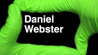 How to Sing Happy Birthday to Daniel Webster