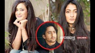 Shweta Tiwari's Daughter Palak Ready For TV Debut With Shaheer Sheikh's Yeh Rishtey Hain Pyaar Ke?