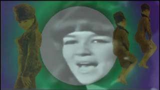 BE MY BABY -  live - THE RONETTES
