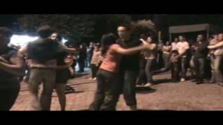 Banda CAPA NEGRA - Apita o comboio (Piães) (2009)