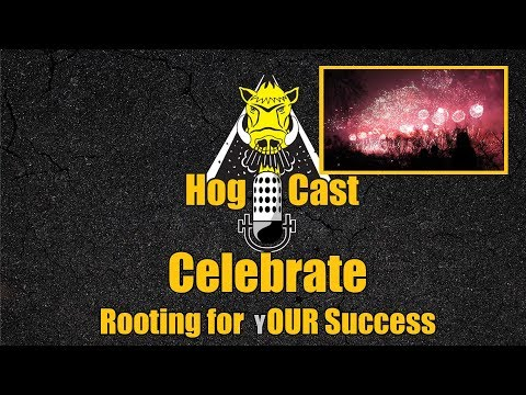 Hog Cast - Celebrate