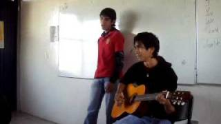 Cover Snuff - Slipknot (Acoustic + Voice)