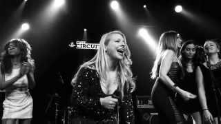 Soul Sisters Blackcelona & The Slingshots al Jamboree