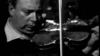 The Art of violin, The Devil's Instrument I Medici.tv