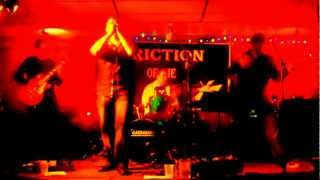 Friction of the Day  -  Sex Type Thing Cover HD
