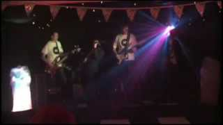 No Evidence feat. Calum Mitchell - I'm Shipping Up To Boston (Live, 21/07/12)