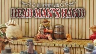 Dead Mans Hand - Teaser