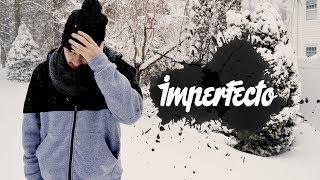 NIXSO — IMPERFECTO | #01 | NEGRO