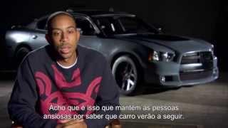 """""""Velocidade Furiosa 6"""" - Feat. Capotagens Legendado (Portugal)"""