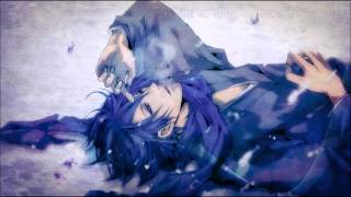 Nightcore - The Man Who Can't Be Moved