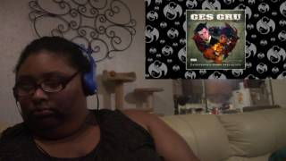 Ces Cru-Tidal Wavy [Reaction]