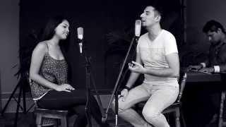 Aby Espinosa - Broche de Oro ft. Bochin Salcedo (cover)