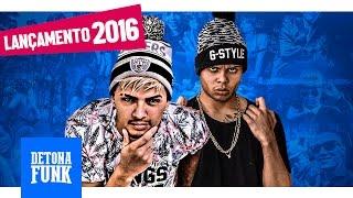 MC WM e MC Lan - Bumbum Dela Desce - O Grave Faz Bum (DJ Will o Cria) Lançamento 2016