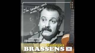 Georges Brassens - Penelope