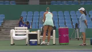 Wickmayer Upskirt