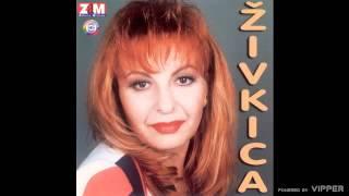 Zivkica Miletic - Ljubav i uspomena - (Audio 1998)